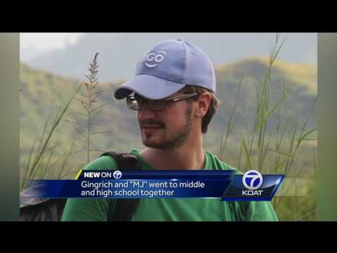 VIDEO: Albuquerque Man Kidnapped in Africa