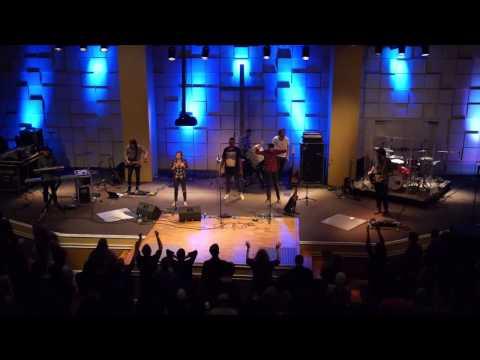 Spring Tour - Atlanta: Jeremy Riddle, Steffany Frizzell-Gretzinger, William Matthews