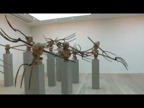 Saatchi Gallery - THE REVOLUTION CONTINUES: NEW CHINESE ART exhibition video tour