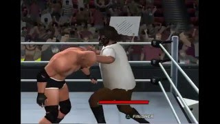 WWE2K16 OwnStyles PCSX2 & PS2 (New Movement Preview)