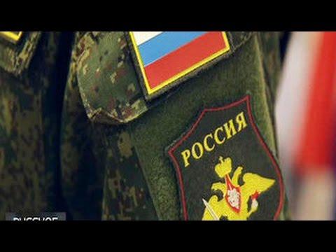 Программа Русское оружие от 10 мая 2015 года