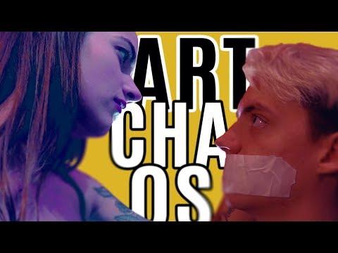 ART-CHAOS  | Short Horror Film