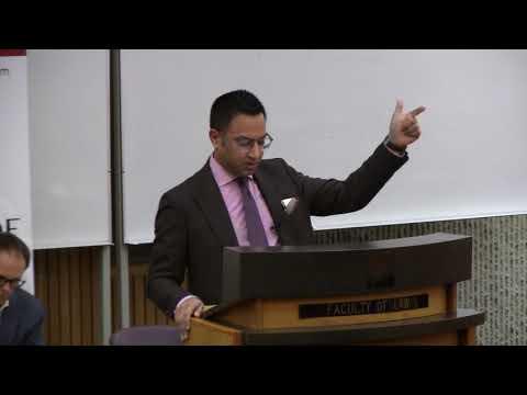 Runnymede Society: Diversity or Discrimination? The Trinity Western University Law School Debate