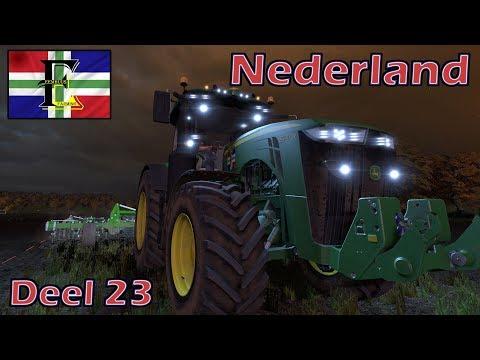 Farming simulator 2017 SEASONS | NEDERLAND | Bouwplan en meer!! thumbnail