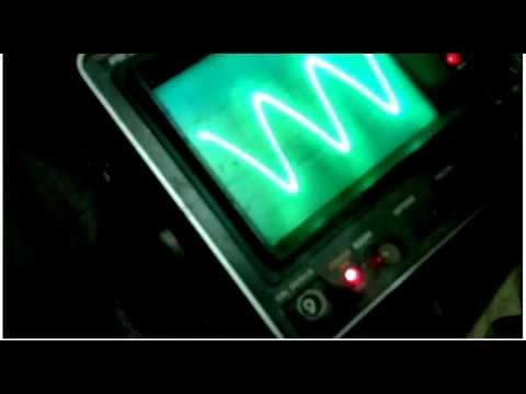 sine wave inverter