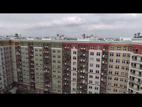 Красивая квартира с мебелью в Новой Москве