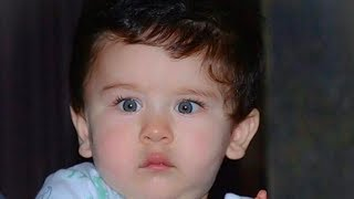 Taimur Ali Khan is Kareenas Chinese, Mongolian Version!