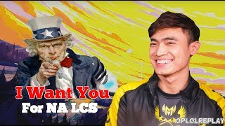 This Is Why 100 Thieves Sign Levi, The Jungle God From Vietnam