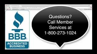 How to Download the BBB Accredited Business Print Seal (Logo)