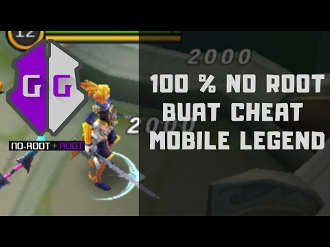 Cara Download Dan Instal Pasang Game Guardian 100 No Root Youtube
