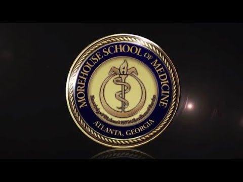 The Color Of STEM Ep#2 Morehouse School of Medicine