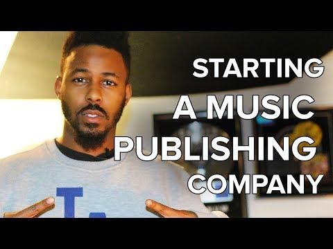 Music Publishing, Signing Artists, Making Money | I AM DUVALL #06