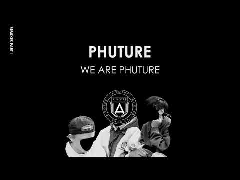 Phuture - We Are Phuture (Marco Faraone Remix ) Mp3