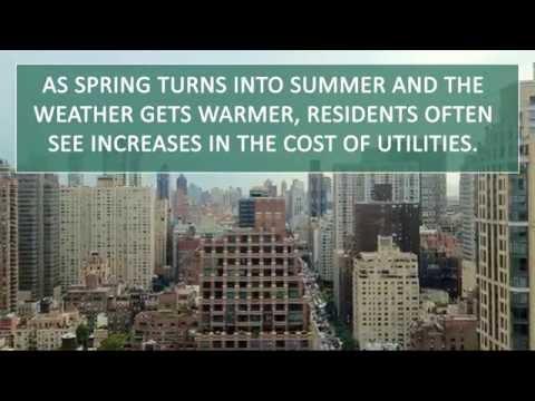 Manhattan Condominium Insurance: Tips for Reducing Energy Consumption