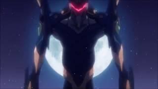 EVANGELION 2.22 AMV Demon