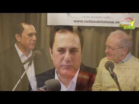 Kurdistan Stars in Radio Eskilstuna