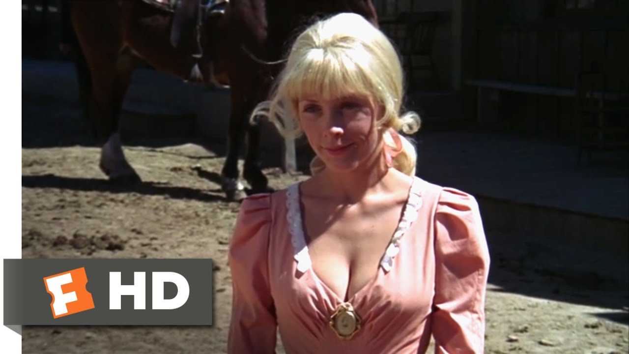 Download The Ballad of Cable Hogue (1970) - Hildy Scene (2/7)   Movieclips