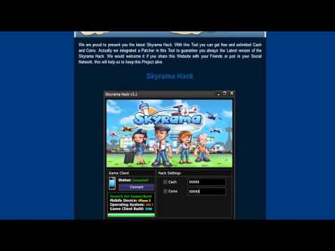 Skyrama Hack Get Unlimited Cash And Coins With The Skyrama Hack