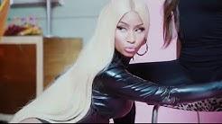 Nicky Minaj XXX video