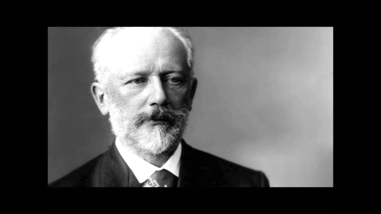 Pyotr Ilyich Tchaikovsky Peter Ilyitch Tchaikowsky - Marco Scano - Trío In A Minor Op. 50