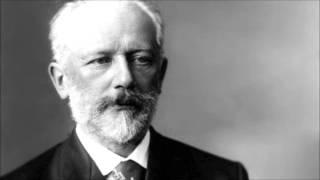 "Tchaikovsky - Symphony No. 1 in G minor - ""Winter Daydreams"""