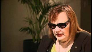 Diane Schuur on InnerVIEWS with Ernie Manouse