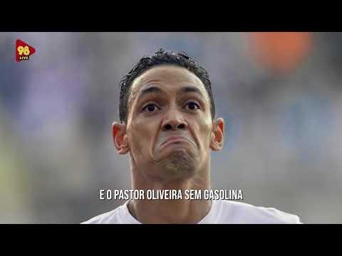 MUSIQUINHA - TOMEI FERRO DO FLA ♪♪♪ Turma da 98
