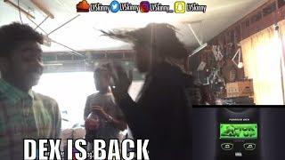 Famous Dex Feat. A$AP Rocky - Pick It Up (Reaction Video)