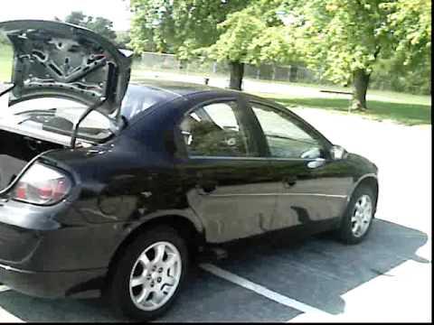 Dodge Neon 05 Srt D Interior SYSTEM #0: hqdefault