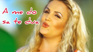 Aferdita Demaku - A me do sa te dua (Official Video HD)