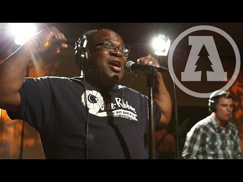 Barrence Whitfield & The Savages on Audiotree Live (Full Session)