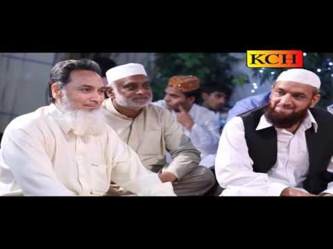 Abid Rouf Qadri Molla Ya Salli Wasalam Daiman