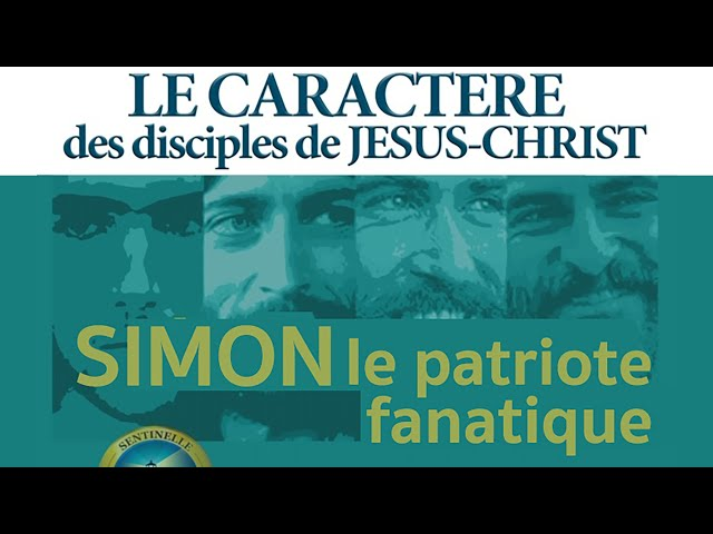 Simon, le patriote fanatique