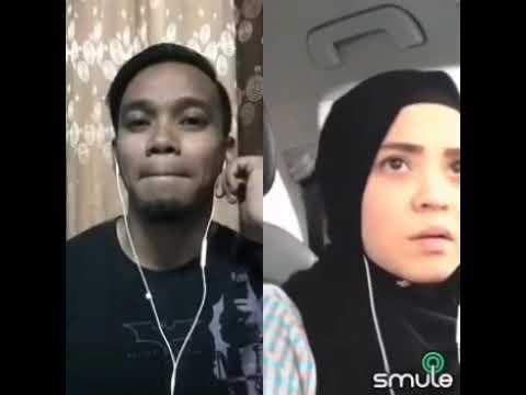 Tergantung sepi - Haqiem Rusli (duet)   Koleksi Smule