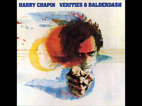 Harry Chapin - What Made America Famous
