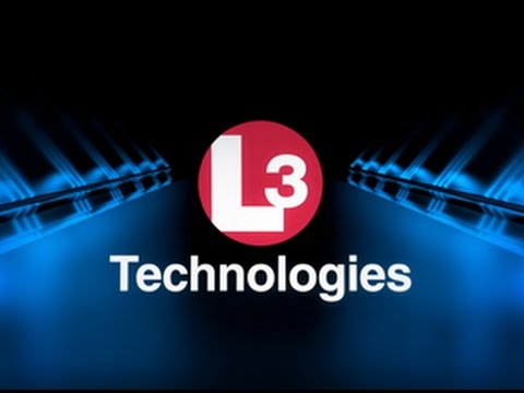 2017 L3 Technologies Overview