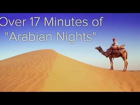 """arabian-nights""-instrumental(aladdin-song)"