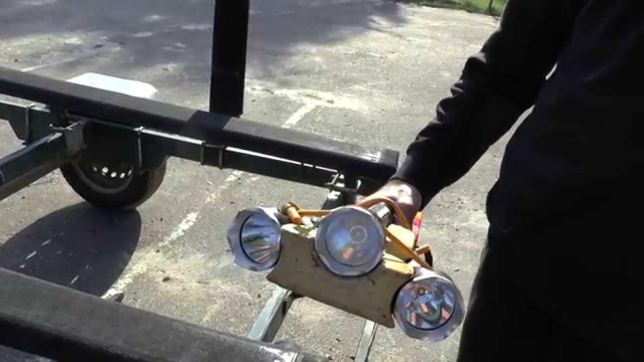 Сумка-чехол для ласт и подводного ружья WGH - YouTube