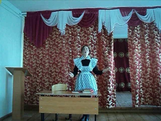 Изображение предпросмотра прочтения – ИринаГлухоторенко читает произведение «Книги в красном переплете» М.И.Цветаевой