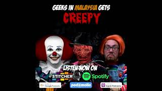"Geeks In Malaysia Archives : Episode 26 - ""Halloween Edition"""