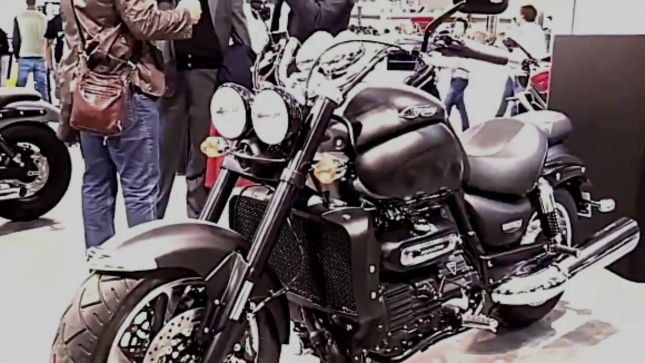 16 окт 2016. За мотоцикл, гостеприимство и моральную поддержку большое спасибо лично денису новикову и салону