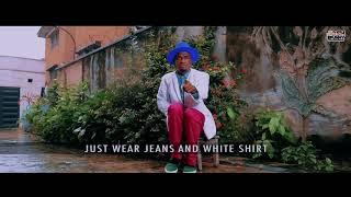Brown skin girl (African version) - Josh2Funny Mama Felicia