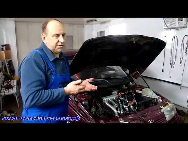 Автомобильное диагностическое оборудование - своими руками!