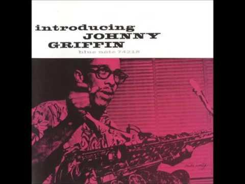 A FLG Maurepas upload - Johnny Griffin - Lover Man - Jazz