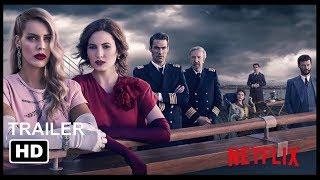 High Seas - Netflix original 2019 HD Trailer