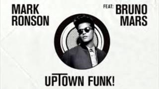 Uptown Funk (Funk3D Radio Edit)