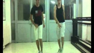 LMFAO - Party Rock Anthem DANCE ft. Lauren Bennett, GoonRock