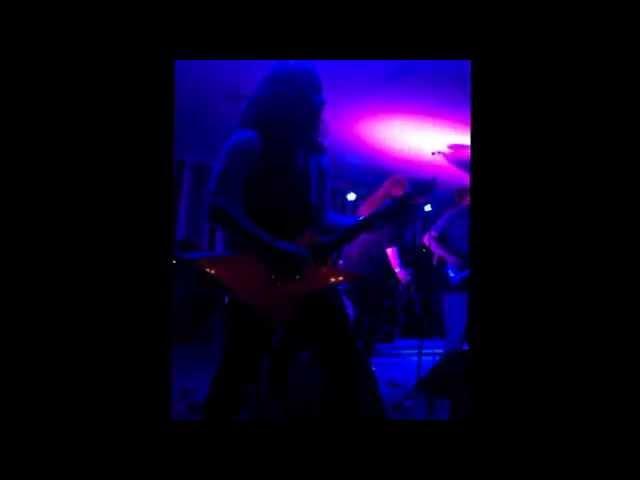 Time by Flintlock N Roll - LIVE