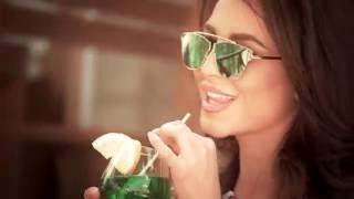 Γιώργος Γιασεμής - Με έχεις τρελάνει - Official Videoclip