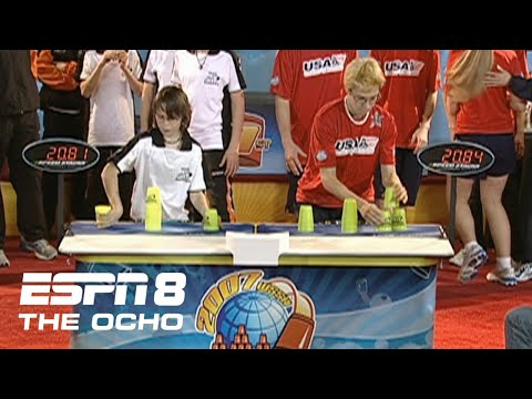 Sport Stacking Youth Sports Profile
